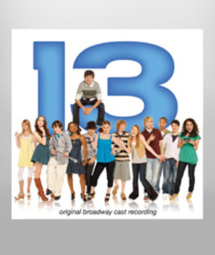 13 Original Broadway Cast Recording