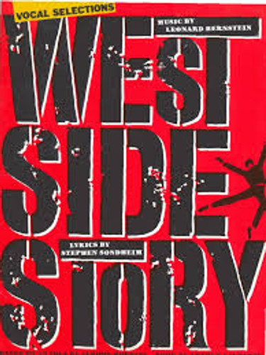 West Side Story Vocal Selections/Sheet Music