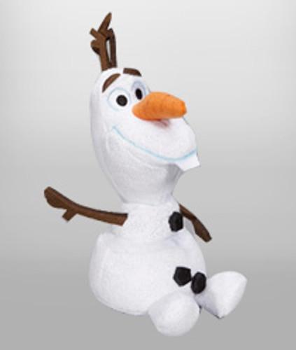 Frozen - Stuffed Olaf