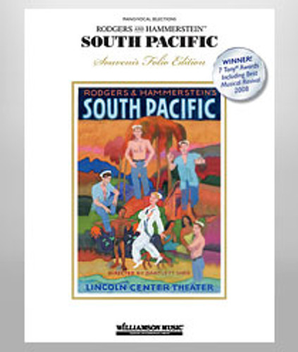 South Pacific Vocal Selections/Sheet Music