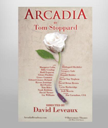 Arcadia Poster