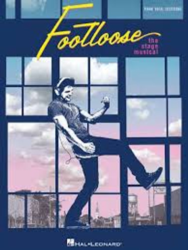 Footloose Vocal Selections/Sheet Music