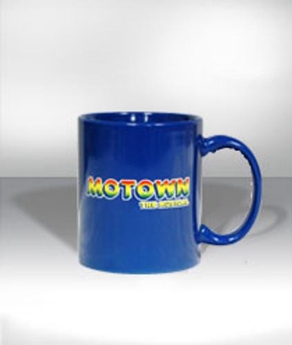 Motown Mug