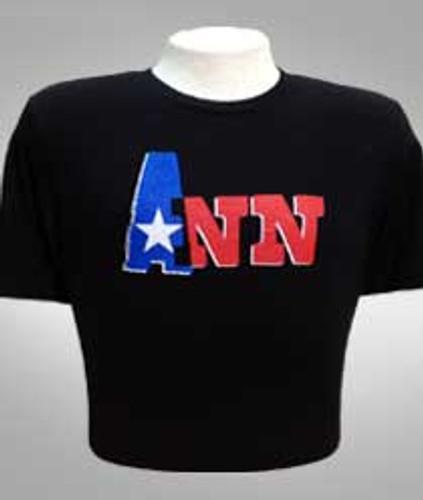 Ann Logo Tee - Unisex