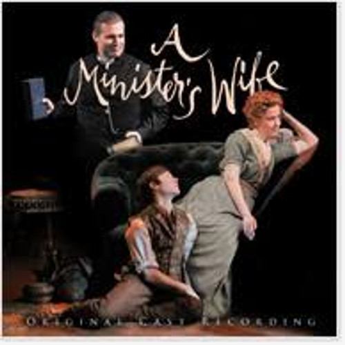 A Minister's Wife Cast Recording CD
