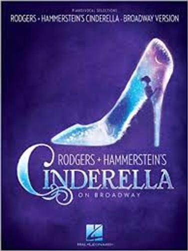 Cinderella Revival Vocal Selections/Sheet Music