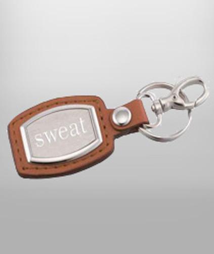 Sweat Keychain