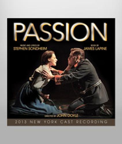 Passion - Revival Cast Recording