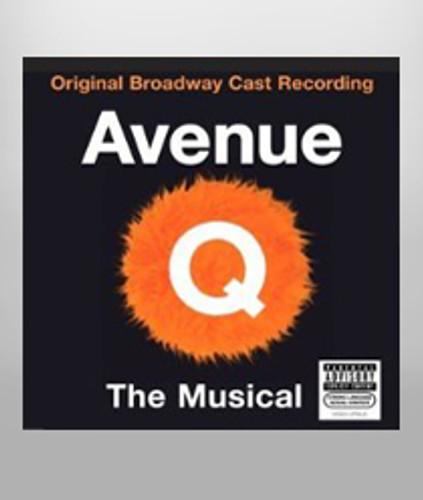Avenue Q Cast Recording