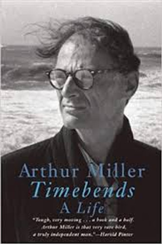 Arthur Miller Memoir
