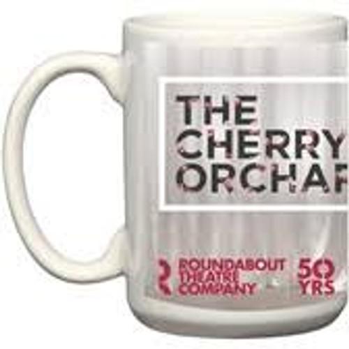 The Cherry Orchard Coffee Mug