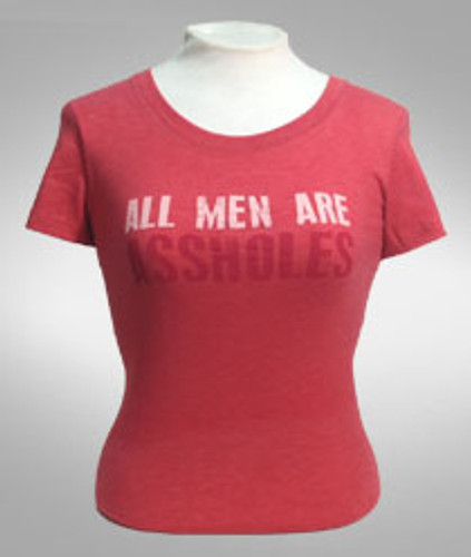 Murder Ballad Quote Tee - Ladies