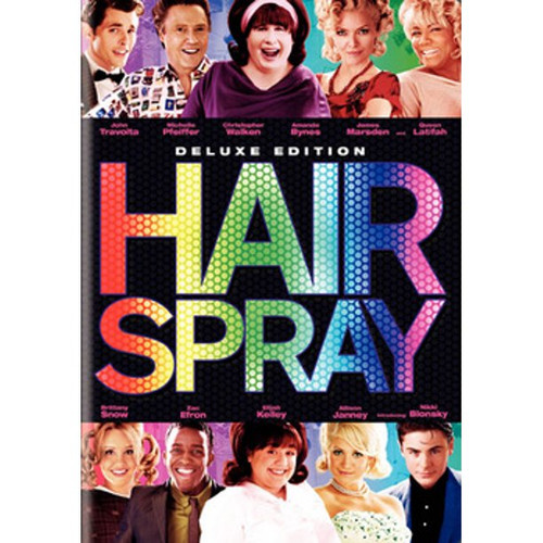 Hairspray DVD