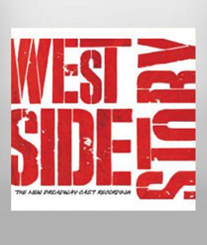 West Side Story - 2009 Revival Cast Recording