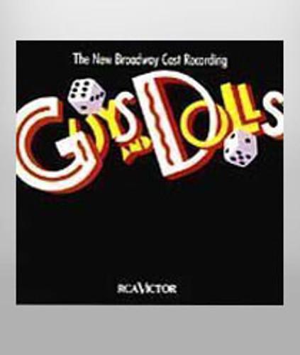 Guys & Dolls Revival Cast Recording