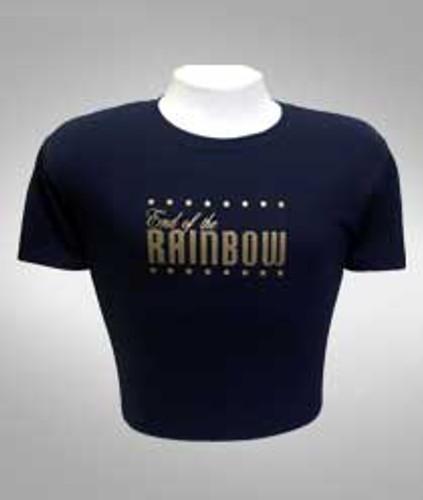 End of the Rainbow Logo Tee - Unisex