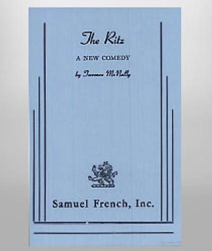 The Ritz Script