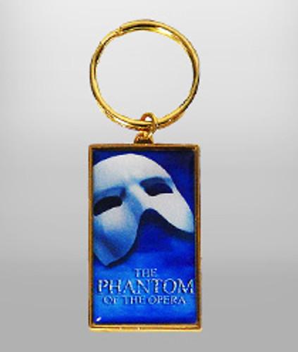 Phantom Of The Opera Key Chain
