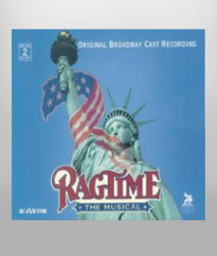 Ragtime Cast Recording CD