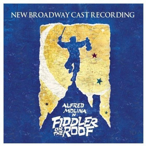 Fiddler on the Roof - 2004 Revival Cast Recording CD