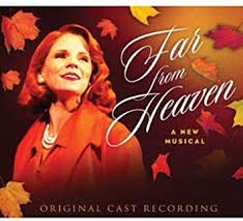 Far From Heaven Cast Recording CD