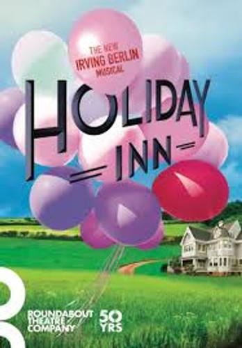 Holiday Inn Magnet