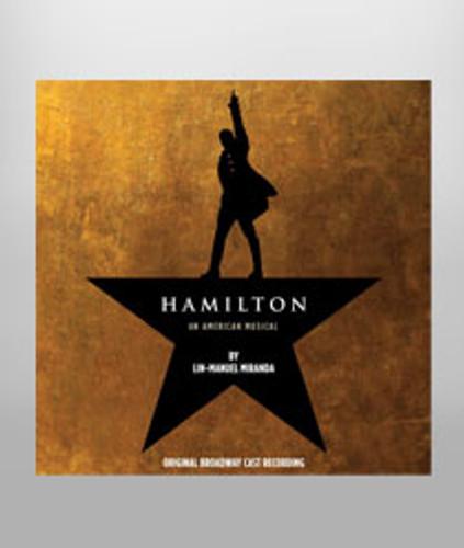 Hamilton Original Cast Recording