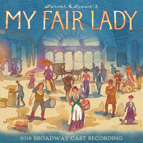 My Fair Lady Revival Cast Recording