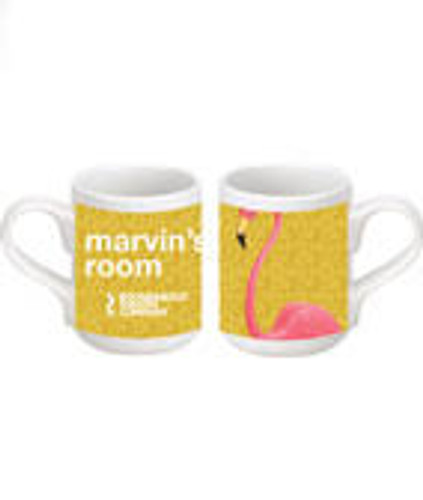 Marvin's Room Coffee Mug
