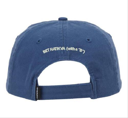 The Band's Visit Baseball Cap