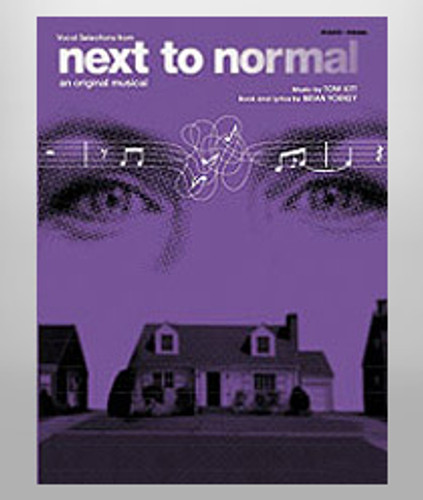 Next to Normal Vocal Selections/Sheet Music