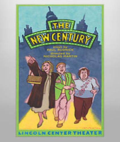 New Century Poster