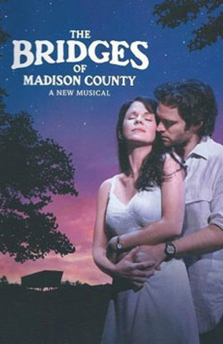 Bridges of Madison County Vocal Selections/Sheet Music
