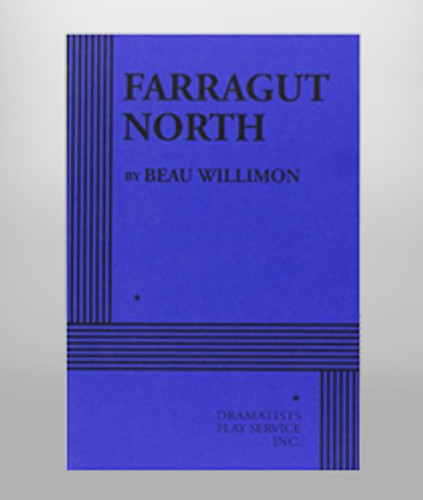 Farragut North - Script