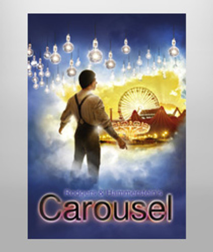 Carousel Magnet (5th Ave)