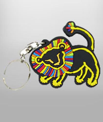 The Lion King Simba Keychain