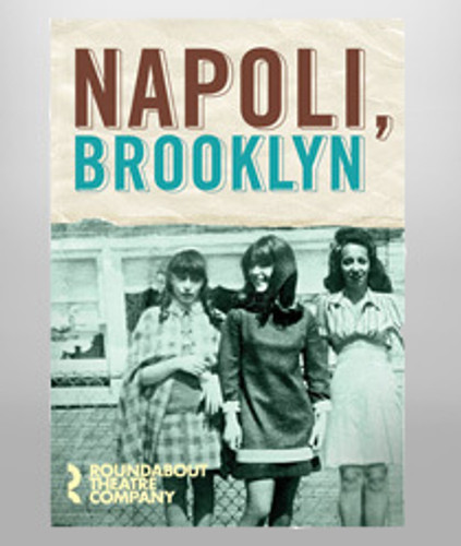 Napoli Brooklyn Magnet
