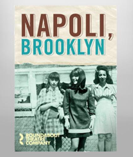 Napoli Brooklyn Magnet