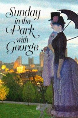 Sunday in the Park with George Complete Libretto