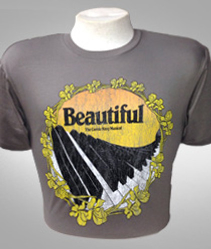 Beautiful Logo Tee - Unisex