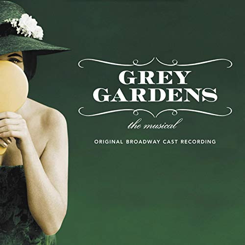 Grey Gardens Cast Recording CD