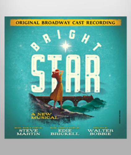 Bright Star Cast Recording