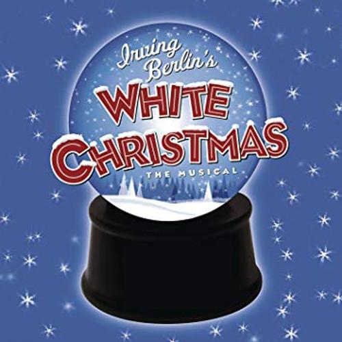 White Christmas Cast Recording CD