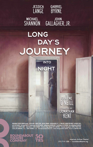 Long Day's Journey...Poster