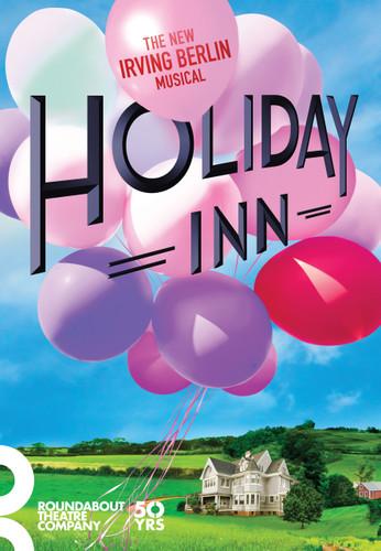 Holiday Inn - Souvenir Program