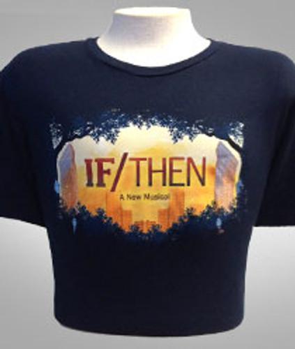 If/Then - Logo Tee - Unisex