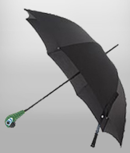 Mary Poppins Umbrella - Adult