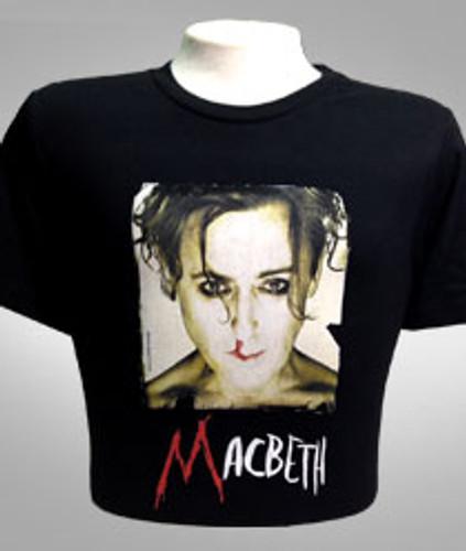 Macbeth - Poster Tee