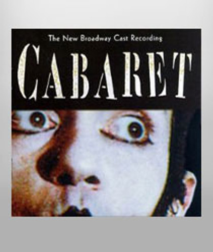 Cabaret Revival Cast Recording