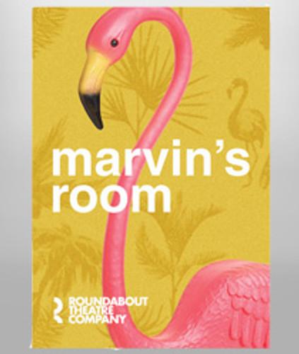 Marvin's Room Magnet